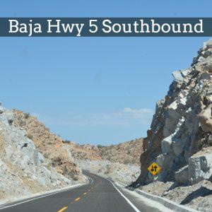 Baja Highway 5