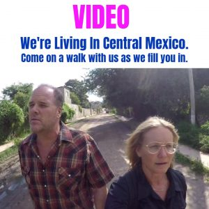 Video Living In Mexico