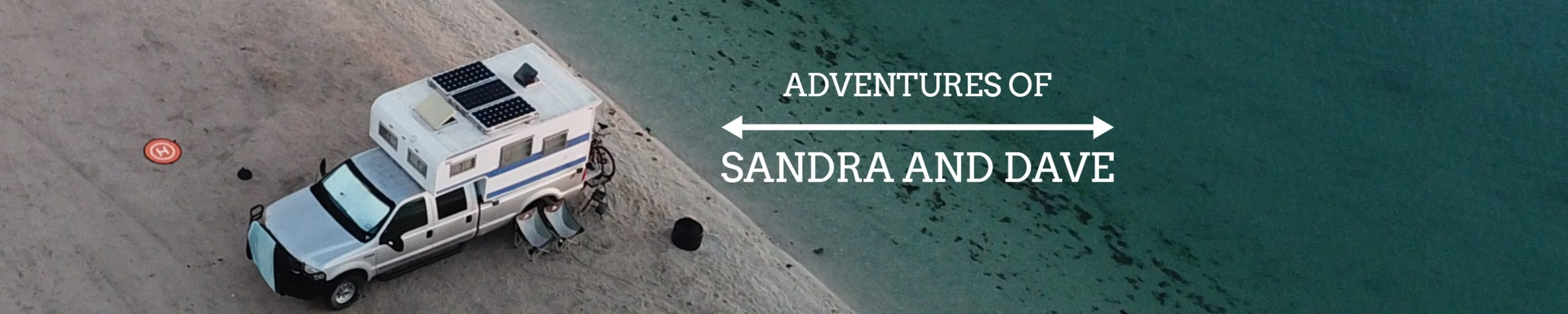 Adventures of Sandra and Dave